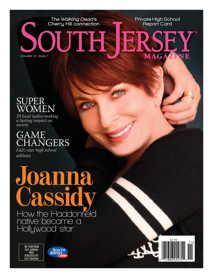 October 2013 Issue