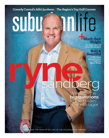 April 2014 Issue