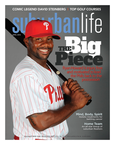 April 2013 Issue