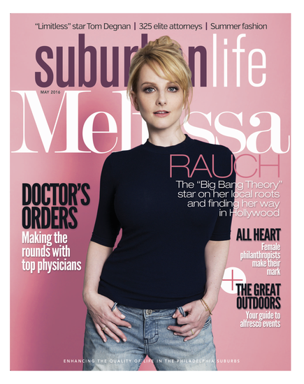 May 2016 Issue