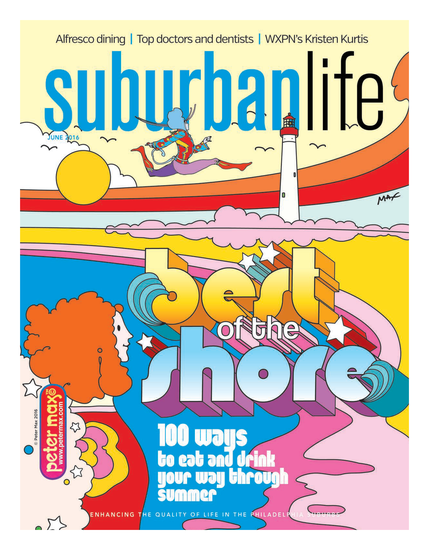 June 2016 Issue