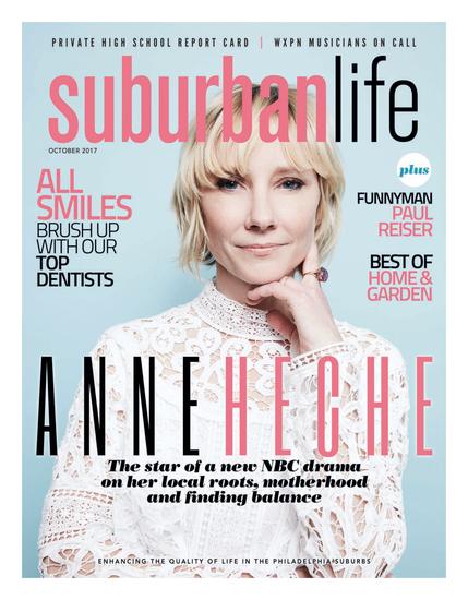 October 2017 Issue