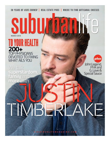 March 2018 Issue