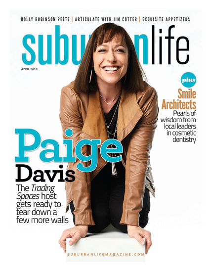 April 2018 Issue