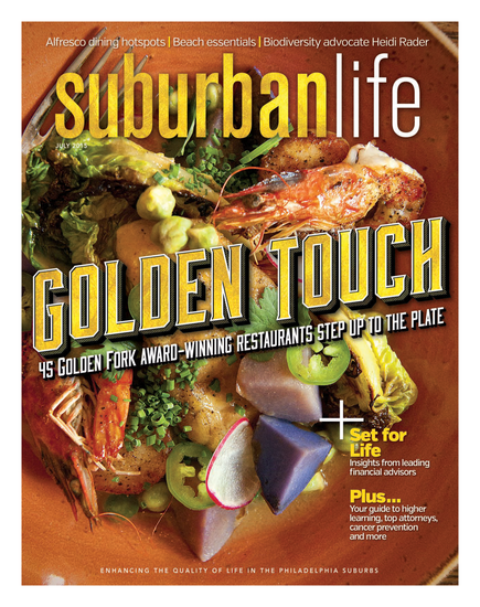 July 2015 Issue