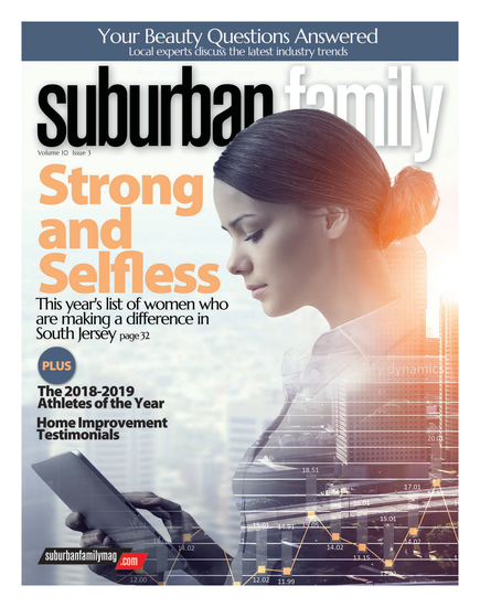 Suburban Family Magazine May 2019 Issue