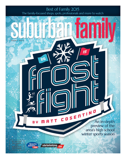 Suburban Family Magazine November 2015 Issue