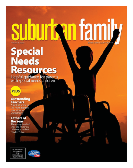 Suburban Family Magazine June 2013 Issue