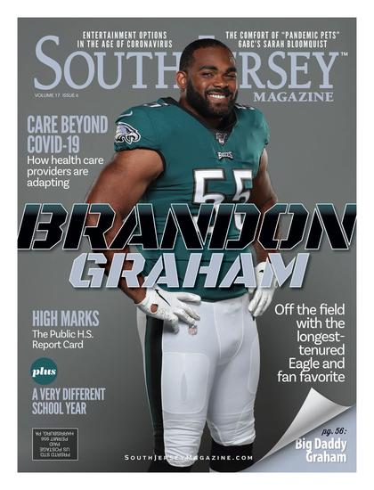 September 2020 Issue