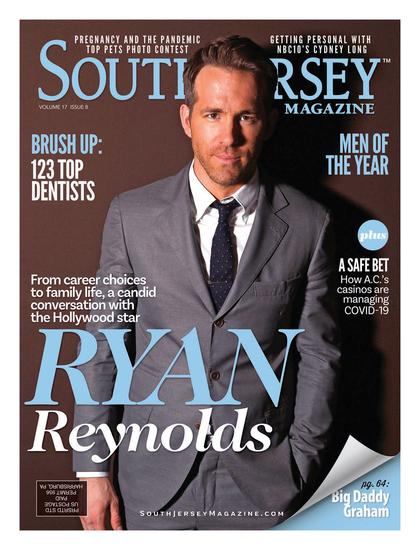 November 2020 Issue