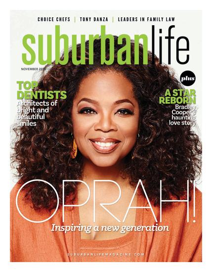November 2018 Issue