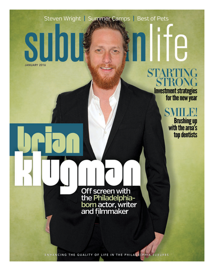 January 2016 Issue