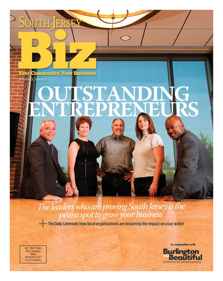 South Jersey Magazine September 2013 Issue
