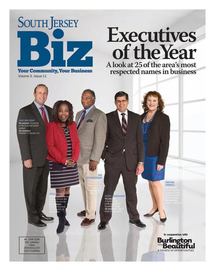 South Jersey Magazine November 2013 Issue