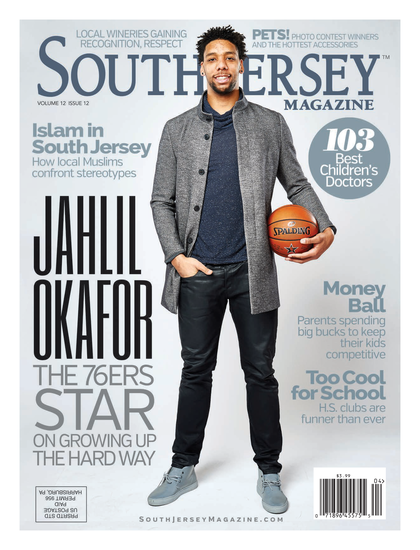South Jersey Magazine March 2016 Issue