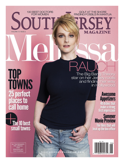 South Jersey Magazine May 2016 Issue