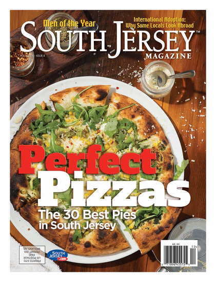 South Jersey Magazine November 2013 Issue