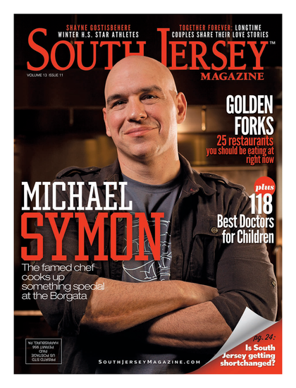 South Jersey Magazine February 2017 Issue