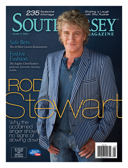 South Jersey Magazine December 2013 Issue
