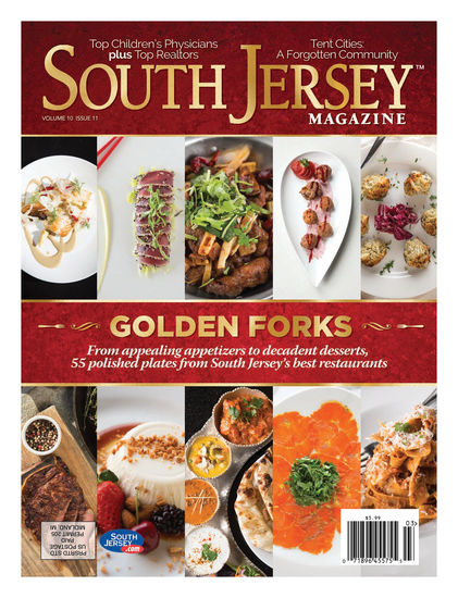 South Jersey Magazine February 2014 Issue