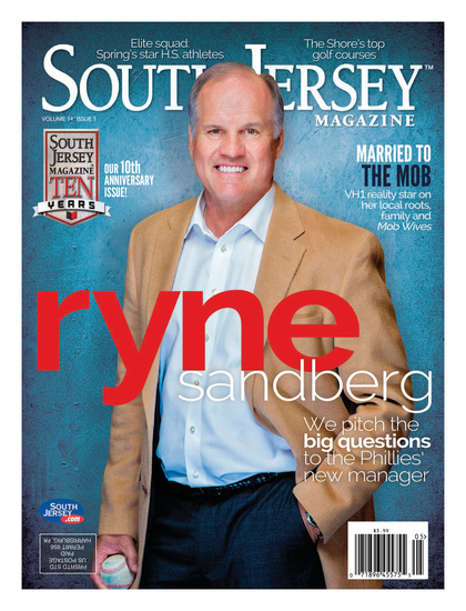 South Jersey Magazine April 2014 Issue