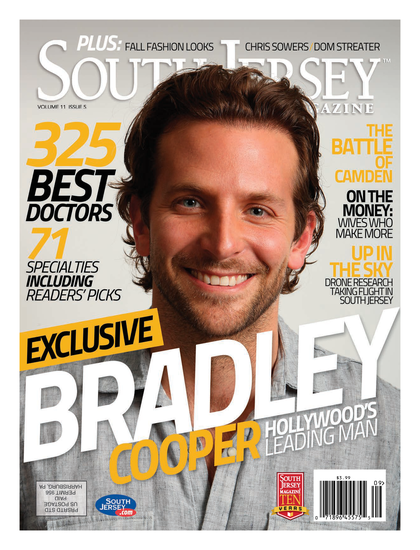South Jersey Magazine August 2014 Issue