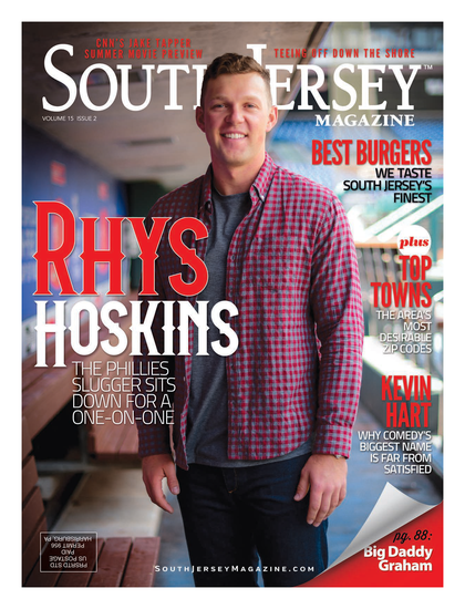 South Jersey Magazine May 2018 Issue