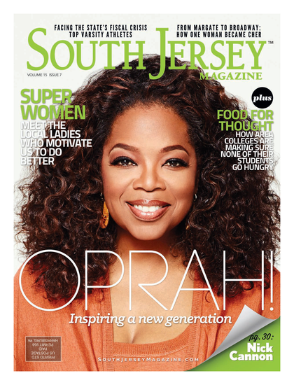 South Jersey Magazine October 2018 Issue
