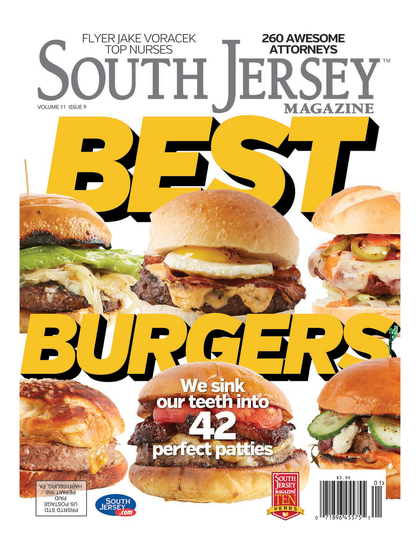South Jersey Magazine December 2014 Issue