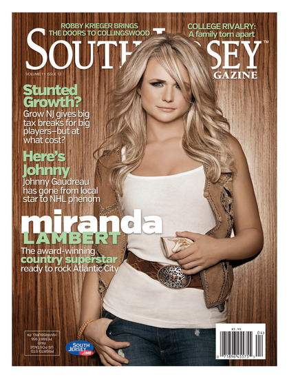 South Jersey Magazine March 2015 Issue
