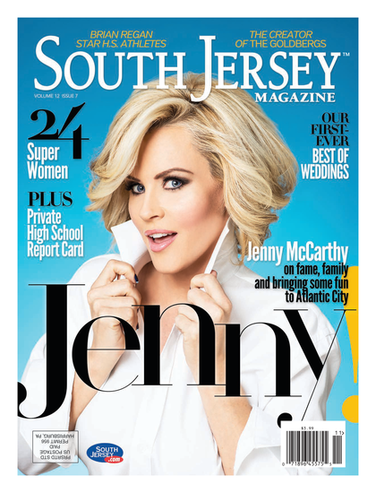 South Jersey Magazine October 2015 Issue