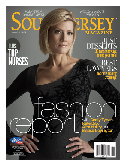South Jersey Magazine December 2015 Issue