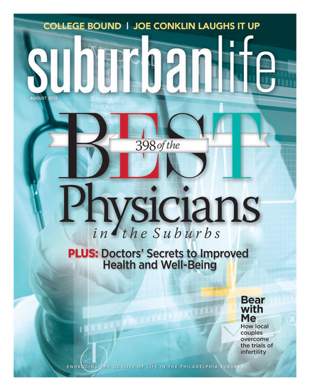 August 2013 Issue