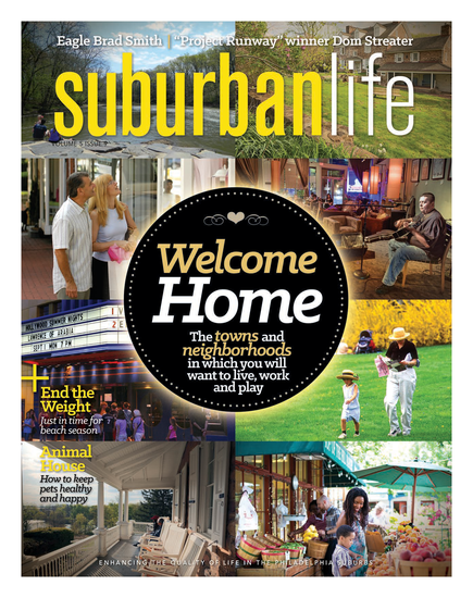 May 2014 Issue