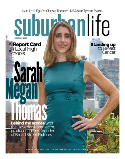 October 2015 Issue