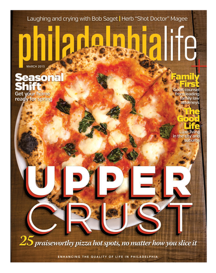 March 2015 Issue