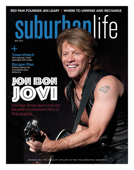May 2013 Issue